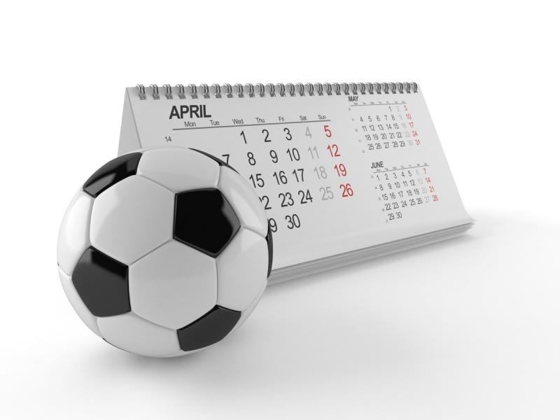 Календарь игра чемпионата Луганского футбольного союза